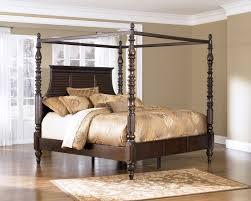 Ashley Furniture Canopy Bedroom Sets North Shore Bedroom Kelli Arena