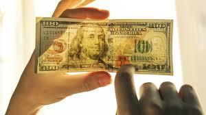 Fake Money Detector Light 8 Ways To Spot Counterfeit Money Loss Prevention Media