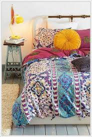boho duvet covers queen the duvets
