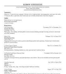 Custodian Sample Resume Janitorial Cover Letter Gallery Of Custodian