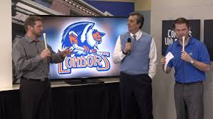 Condors Unleashed Ted Nicholas 3 Way Chevrolet Youtube