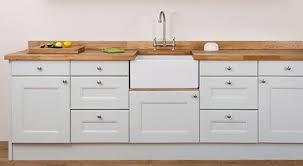 solid wood belfast sink cabinet