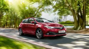 Auris   Overview & Features   Toyota UK