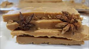 haitian dous recipe coconut fudge recipe