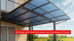 House Awning Design Malaysia Silverroof Aluminium Roofing Awning Car Porch In Malaysia