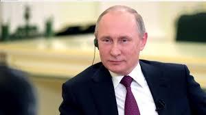 Evelyn Farkas talks Putin's nuclear missile reveal