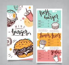 Design A Menu Free 14 Free Menu Designs Examples Psd Ai Examples