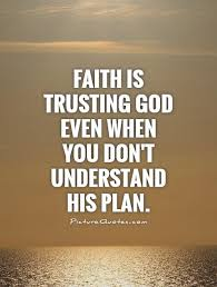 Trust In God Quotes Adorable Quotes About Trust In God 48 Quotes