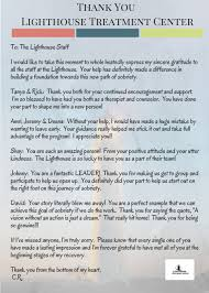 Customer Thank You Letter Awesome Thank You Letter From A Grateful Client