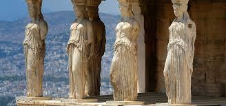 A beleza da Grécia Antiga ao século XIX