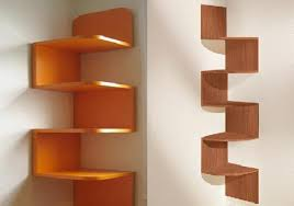 Fancy Corner Shelves Fancy Wall Corner Shelf Designs M100 For Home Designing Inspiration 12