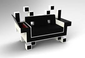 video game room furniture. Game Room Couches Video Rooms Black White Sofa Pretty And Good Looking Full Hd Wallpaper Furniture