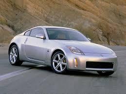 2002 Nissan 350Z | | SuperCars.net
