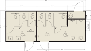 Construction Bathroom Plans Home Design Ideas Inspiration Construction Bathroom Plans