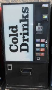 Dixie Narco Vending Machine Price Best DIXIE NARCO DNCB44484448448 DN4448 448 SELECTION Single Price Can SODA