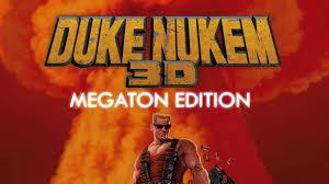 <b>Duke Nukem 3D</b>: Megaton Edition Game | PSVITA - PlayStation