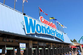 So far they've only got a couple pages finished, but awesome pictures. Canada S Wonderland Postpones 2021 Opening Date Once Again Citynews Toronto