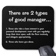 what makes a great employee what makes a good manager gsm london blog