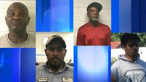 The original purpose of the mug shot was to allow law enforcement to have a photographic record of an. Deputies Charge Four With Offenses That Include Indecent Liberties To Second Degree Rape Wcti