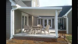 Outdoor Aluminum Patio Covers Youtube In Alumawood Patio Cover