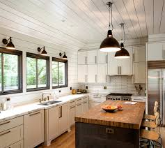 a modern farmhouse in portland modern farmhouse interiors