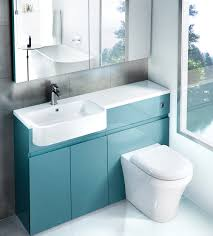 Sink And Toilet Combo Aqua Cabinets D300 1200mm Combination Wc And Basin Unit From Uk