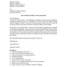 Recommendation Letter For Visa Application Recommendation Letter Sample For Visa Application Save For Parents