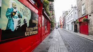 pub sector after new id curbs announced