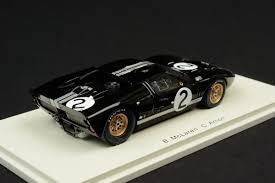 Spark 1/43 Ford GT40 Mk. II #2 Le Mans winner 1966 43LM66 Online ...