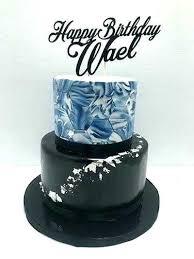 Birthday Cake For Men Man Birthday Cake Bowling Night Birthday Cake