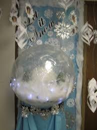 3d christmas door decorating contest winners. Holiday Door Decorating Contest Itasca School District 10 3d Christmas Winners Y