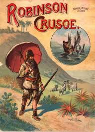 book review robinson crusoe no wasted ink robinson crusoe book cover