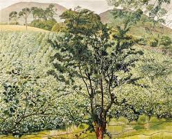 lost sir stanley spencer painting bought for 170 s for 400 000