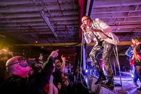 Arcade Fires Reflektor Enters Official Uk Album Chart At