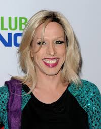 Is alexis arquette gay