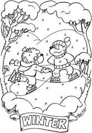 Small Picture The Berenstain Bears Printable Coloring Pages Nola My Love