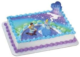 disney princess birthday cakes castle cinderella barbie cakes