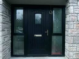 front doors with glass side panels front doors with glass panels kushevaco grey front doors with