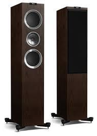 kef t105. kef r700 floorstanding speaker · kef t105