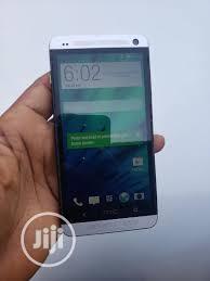 HTC One Dual Sim 32 GB Gray in Ikotun ...