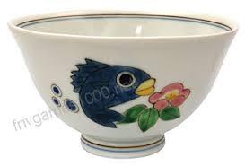Tabletop & Serveware Rice Bowls Sanrio My Melody Rice Bowl/Tea Bowl 500-852  Cherry bomech.org