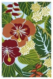 outdoor tropical rugs tropical outdoor rugs botanical paradise area rug indoor tropical outdoor rugs 8x10