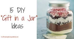 Decorating Mason Jars For Gifts 100 DIY Gift In A Jar Ideas Healthy Living In Body And Mind 11