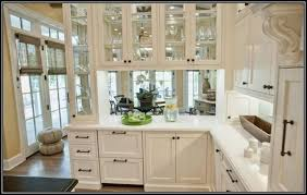 glass cabinet doors lowes. Glass Kitchen Cabinet Doors Lowes Home Decorating N