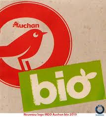 Le Nouveau Logo Bio De La Mdd Auchan Storebrandcenter