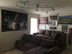 basement ideas for teenagers. Exellent Teenagers Teen Basement Hangout Is LeBron James Your Teens Fav Find Favorite  Team And Players At Fathead Visit Us Follow For All Home Decor  To Ideas For Teenagers A