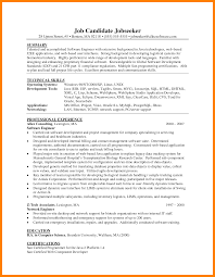 7 Sample Cover Letter For Java Developer Free Ride Cycles