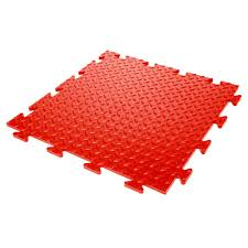 checker plate garage floor