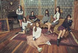 Dream Catcher Group Home Dream Catcher Reveals Group Debut Photo Koogle TV 5