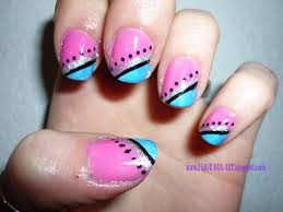 Girly Nail Designs For Short Nails Cute Short Nail Designs Nails Gallery
